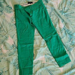 Yoshi Green pant